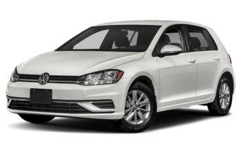 VW GOLF 7 - 2019
